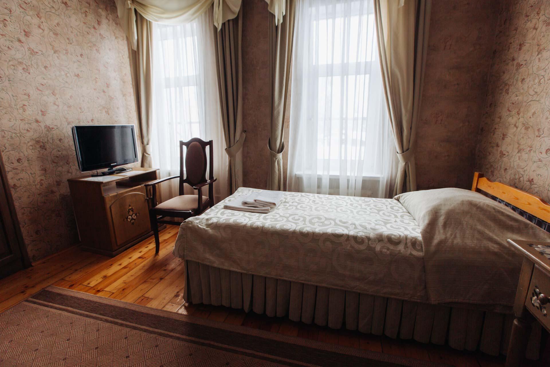 ГРК Юрьево Подворье в городе Вельске