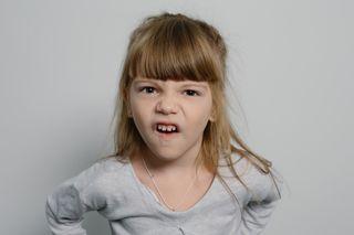 Зубы Варвары