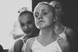 Альбом 4. Студия классического балета