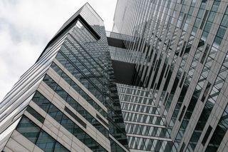 Высокие здания